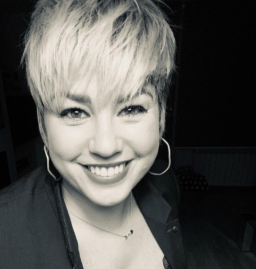 Anabel Arcos Ruiz, escritora